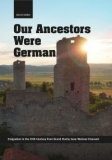 Our Ancestors Were German (Hardcover)